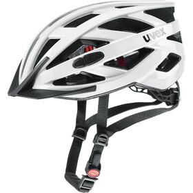 UVEX I-VO 3D casco per bici bianco